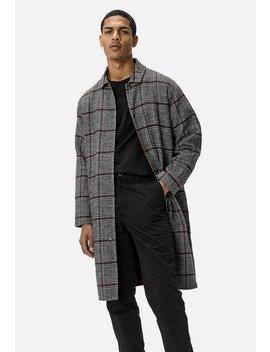 Wool Topcoat by John Elliott