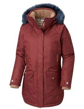 Women's Barlow Pass 550 Turbo Down™ Ii Jacket by Columbia Sportswear