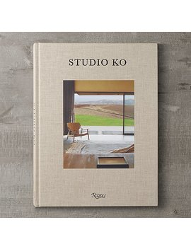 Studio Ko by Restoration Hardware