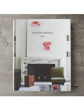 Joseph Dirand: Interior by Restoration Hardware