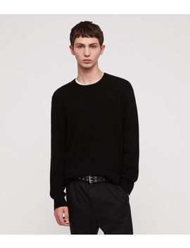 Travon Crew Sweater by Allsaints