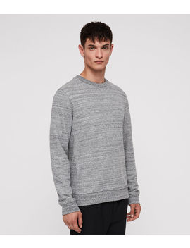 Mind Crew Sweatshirt by Allsaints