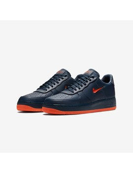 Nike Sportswear  Air Force 1 Low Retro Premium by Nike Sportswear