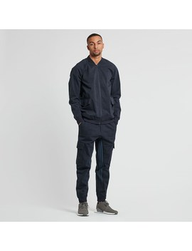 Adidas X Wings+Horns  Superstar Tracktop by Adidas X Wings+Horns