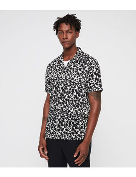 Sigfried Shirt by Allsaints
