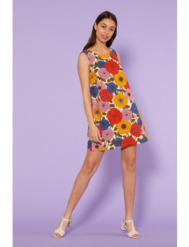 Bonnie Floral Dress by Dangerfield
