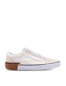 Old Skool Gum Block Sneakers by Vans