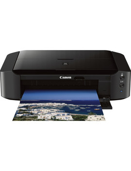 Pixma I P8720 Wireless Inkjet Photo Printer by Canon