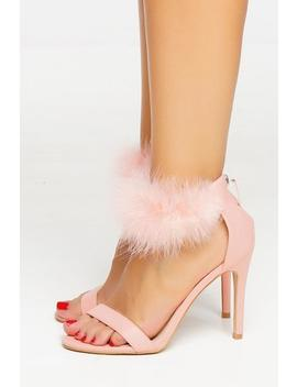 Furnanda Heels   Pink by Want My Look