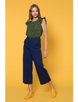 Florence Culotte by Dangerfield