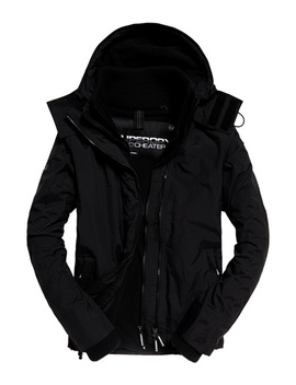 Arctic Pop Zip Hooded Sd Windcheater by Superdry