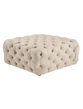 Jules Cocktail Ottoman by Z Gallerie