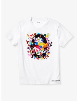 Watch Hunger Stop T Shirt by Michael Michael Kors