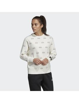 Id Sweatshirt by Adidas