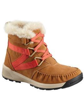 Women's Maragal™ Mid Waterproof Boot by Columbia Sportswear