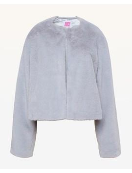 Jxjc Faux Fur Jacket by Juicy Couture