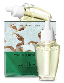 Vanilla Bean Noel   Wallflowers Refills, 2 Pack    by Bath & Body Works