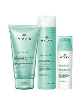 Nuxe Aquabella My Beauty Revealing Set (Worth £46.50) by The Hut