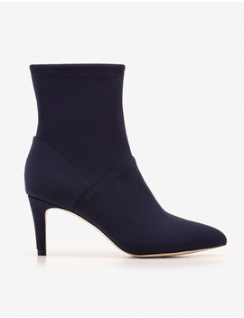 Ankle Stretch Boots by Boden