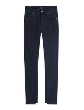 Rocket Cropped High Rise Skinny Jeans by Citizens Of Humanity