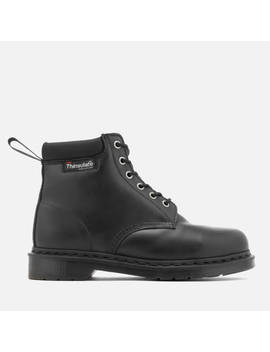 Dr. Martens 939 New Laredo Extra Tough Nylon Lace Low Boots   Black by Dr. Martens