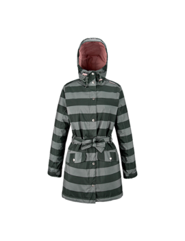 Helly Hansen Lyness Women's Insulated Belted Coat by Sport Chek