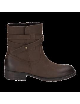 Mc Kinley Women's Sydney Boots   Dark Brown by Sport Chek