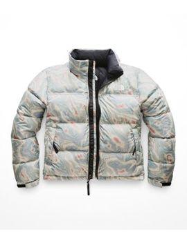 Women's 1996 Retro Seasonal Nuptse Jacket by The North Face