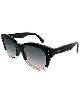 Fendi Women's Ff0239/S 52mm Sunglasses by Fendi