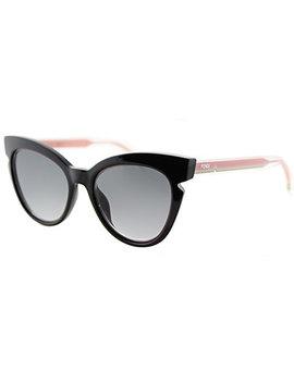 Fendi Women's Ff0144/F/S 51mm Sunglasses by Fendi