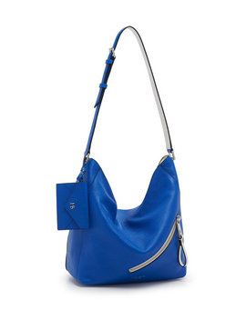 Harper Color Blocked Hobo by Henri Bendel