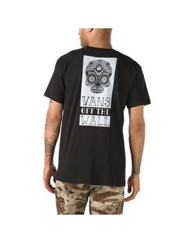 Muertos Short Sleeve T Shirt by Vans