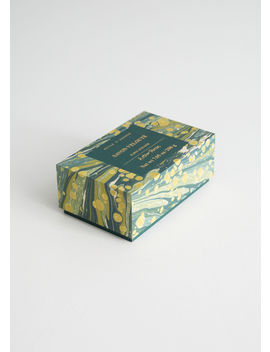 Savon Velouté Bar Soap by & Other Stories