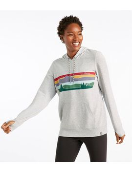 Bean's Cozy Camp Hoodie by L.L.Bean