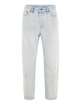 Light Wash Original Jeans by Topman