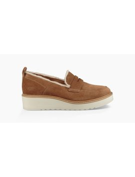 Atwater Spill Seam Loafer by Ugg