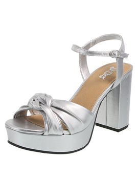 Women's Kaya Platform Sandal by Learn About The Brand Brash