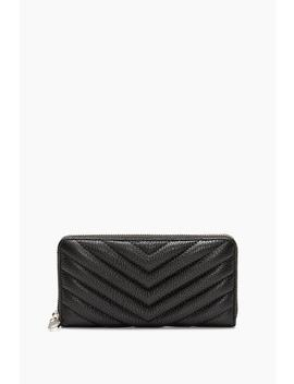 Edie Quilted Wallet by Rebecca Minkoff