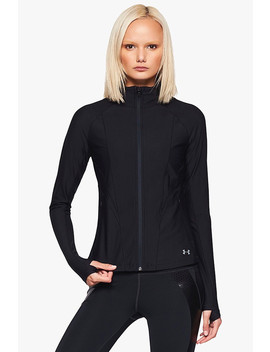 Vanish Disrupt Mesh Full Zip by Under Armour