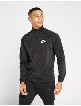 Nike Division Poly Track Top by Jd Sports