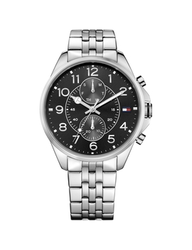 Mens Tommy Hilfiger Dean Watch 1791276 by Tommy Hilfiger