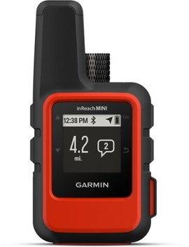 Garmin   In Reach Mini 2 Way Satellite Communicator by Garmin