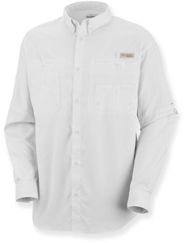 Columbia   Pfg Tamiami Ii Long Sleeve Shirt   Men's by Columbia