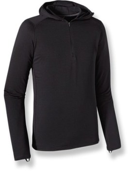 Patagonia   Capilene Thermal Weight Zip Hoodie   Men's by Patagonia