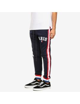 Eternity Bc/Ad Paris City Active Pant Navy by Eternity Bc/Ad