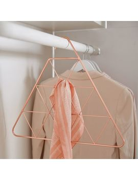 Umbra® Pendant Triangle Scarf Hanger by P Bteen