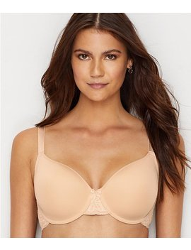All Dressed Up T Shirt Bra by Wacoal