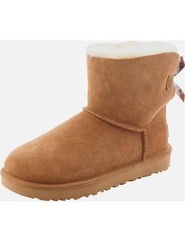 Snowboots 'mini Bailey Bow Ii' by Ugg