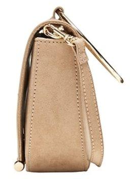 Biscotti Crossbody Ring Bag by Banana Republic Factory