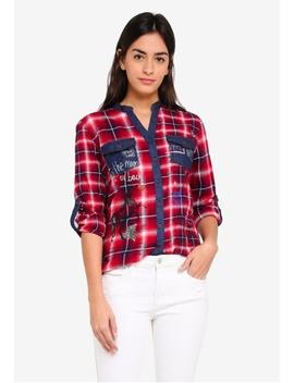 Sara Shirt by Desigual